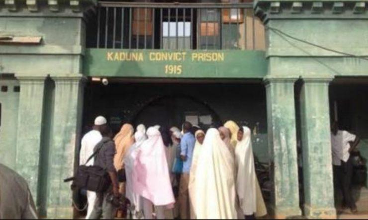 No COVID-19 in Kaduna Correctional Centres – Spokesman