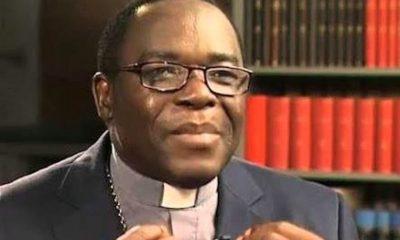 Nigerian leaders steal money, go to Jerusalem, Saudi to pray – Kukah