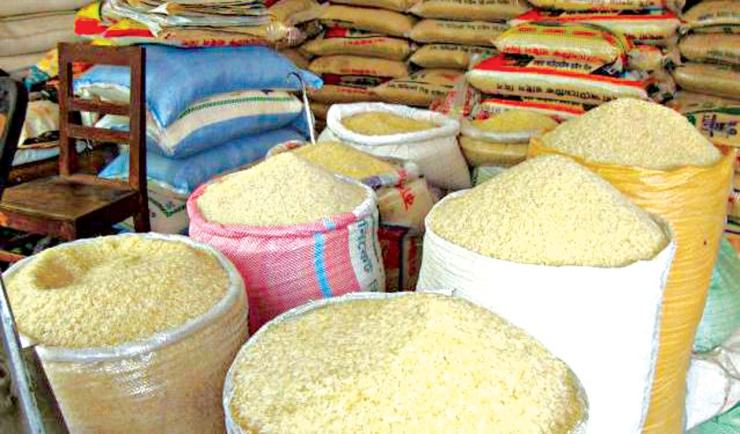 Criminalize sale of foreign rice-- Rice processors appeal to FG