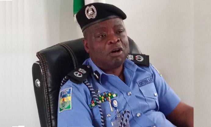 Fulani herdsmen not under attack in Ebonyi — CP