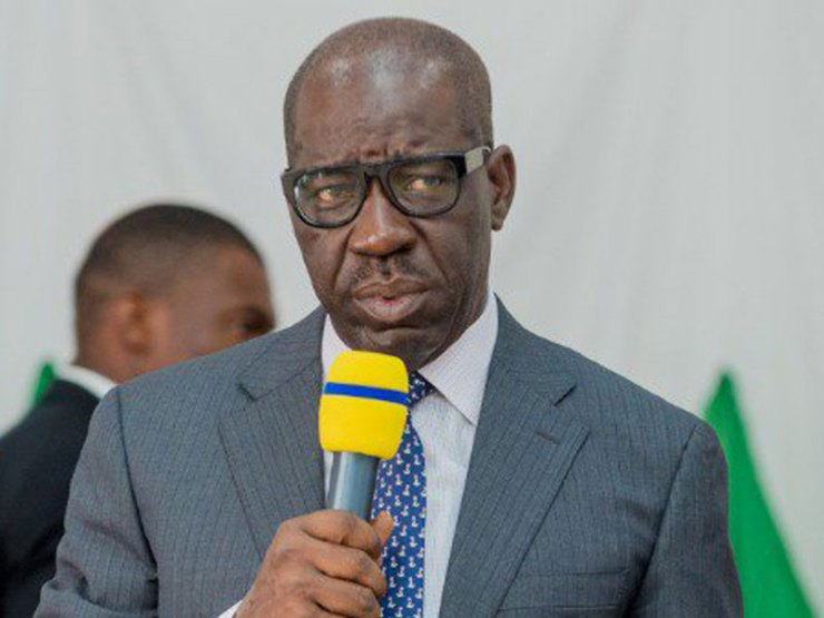 APC governors disown Obaseki over allegation of currency printing