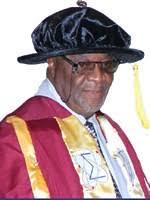 Ex FUT Minna VC, Suleiman Adeyemi gets national assignment