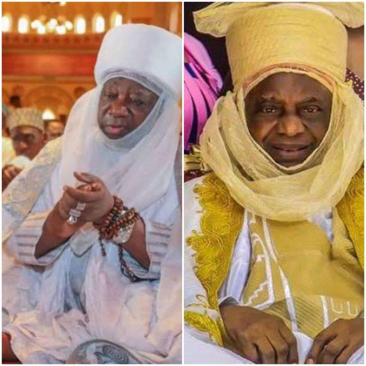 Emir of Ilorin extols Ohinoyi of Ebira land's virtues at 92