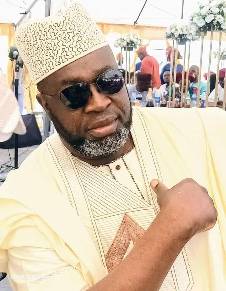 Lai Mohammed is not popular in Kwara Politics— Awoyale