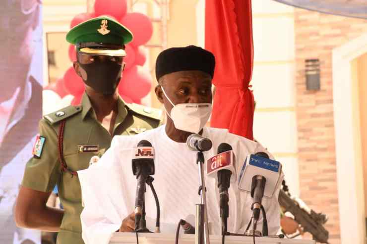 INSECURITY: NO GOING BACK ON CURRENT  INTELLIGENCE DRIVEN MILITARY OPERATIONS----MINISTER
