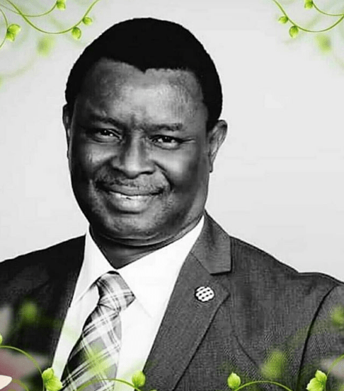 Valentine's Day: Many will slaughter their destinies on the bed of lustful pleasure – Clergyman Mike Bamiloye says