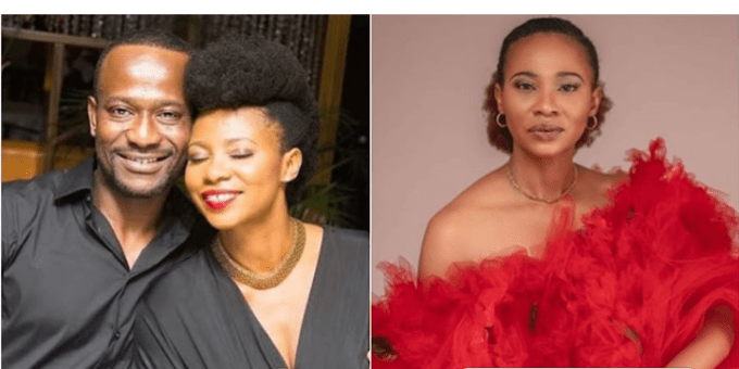 Actress, Nse Ikpe Etim reveals why she kept her marriage off social media