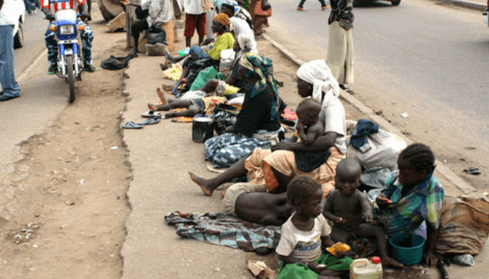 Kano Govt. empowers 60 street beggars as ban on street begging takes effect
