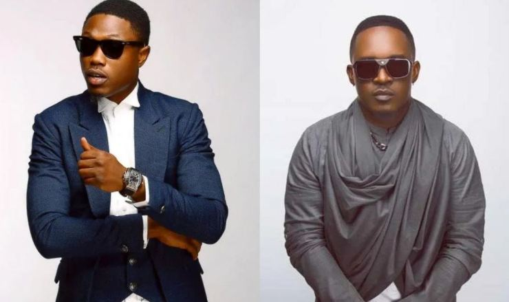 My beef with MI sold us records — Vector says, reveals they are planning a world tour together