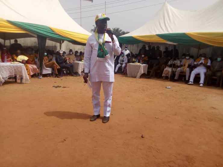 Anambra 2021: Soludo declares his governorship ambition