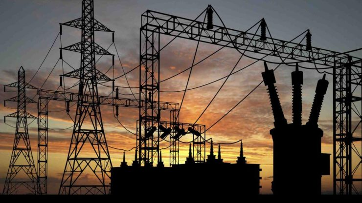 Nigeria records highest power transmission of 5,615.40MW