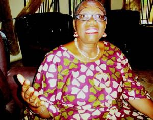 Buhari hails Sen. Iyabo Anisulowo at 70