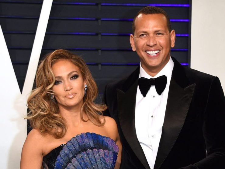 Jennifer Lopez, Alex Rodriguez break up after 4 years together