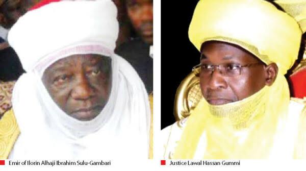71st birthday: Emir of Gumi has exceptional interest in Nigeria's unity--- Emir of Ilorin