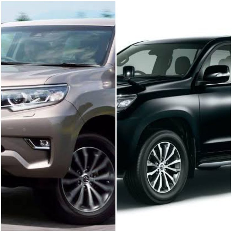 Senate unravels how research institute sold 2 Prado Jeeps worth N31m for N1.5m