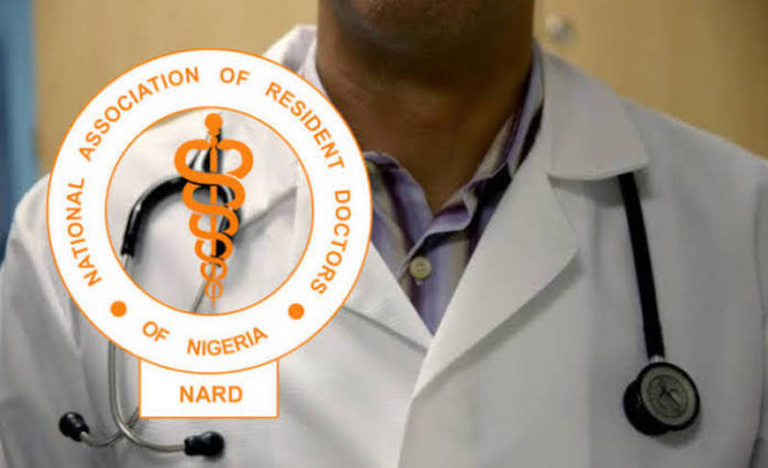 Resident doctors suspend strike for one month