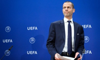UEFA rules out Chealse, Real Madrid Champions League semi-final as punishment in Super League role