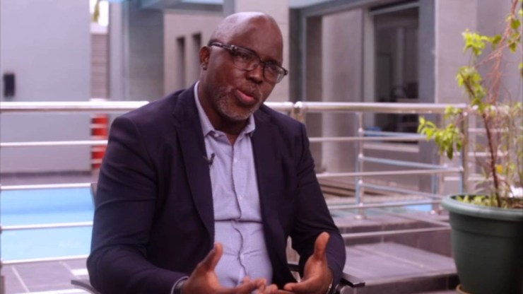 Women football deserves more attention in Nigeria – Amaju Pinnick