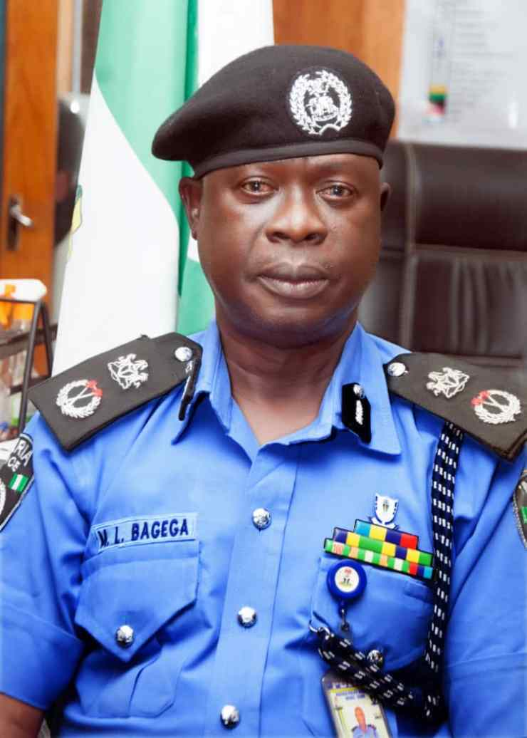Kwara: Police partner vigilantes, as traditional rulers pledge to fight against insecurity