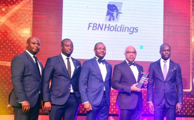 FBN Holdings rank first in listed company for 2021