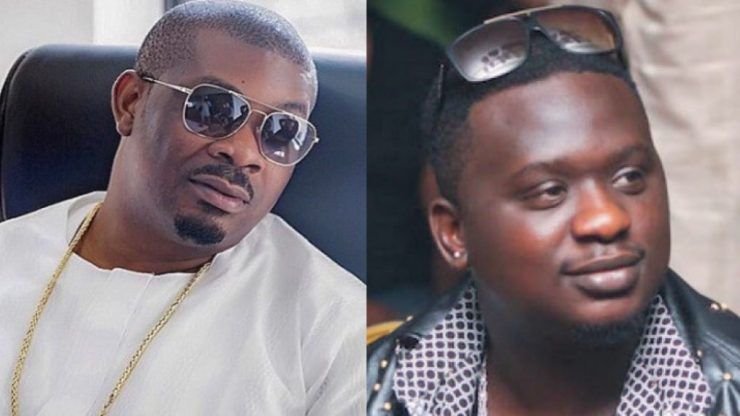 I begged Wande Coal not to leave me – Don Jazzy