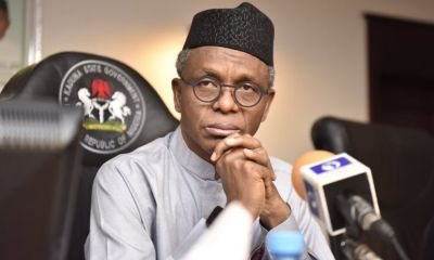 Only way to put stop to banditry is to kill them all— El-Rufai