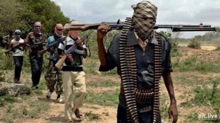 Akwa Ibom: Gunmen attack Police Divisional Hqrs