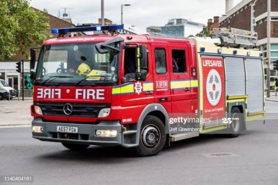 Fire Service saves 122 lives, others in Kano