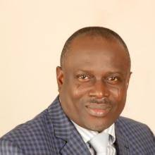 59yr-old Bissallah Ekele gets reappointment as UATH CMD