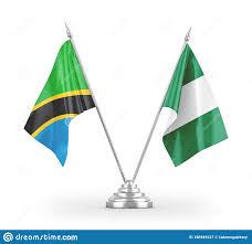 Nigeria, Tanzania collaborate on defense