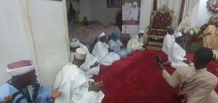 Ramadan fasting continues tomorrow--- Emir of Ilorin