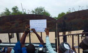 Borno Govt shutdowns another IDP camp in Maiduguri