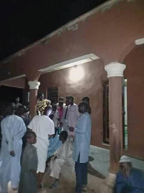 Update: Security operatives rescue 30 out of 40 worshippers abducted during midnight prayer in Katsina