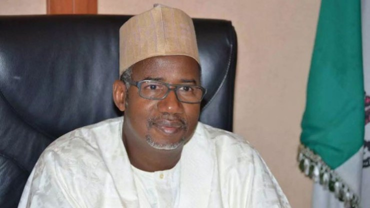 Southern Governors are right on Buhari's lopsided appointments - Governor Bala Mohammed