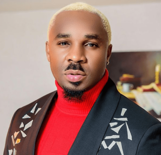 ''Feel free to express your pain and pour out your anger''- Socialite, Pretty Mike, advices men with cheating female spouses
