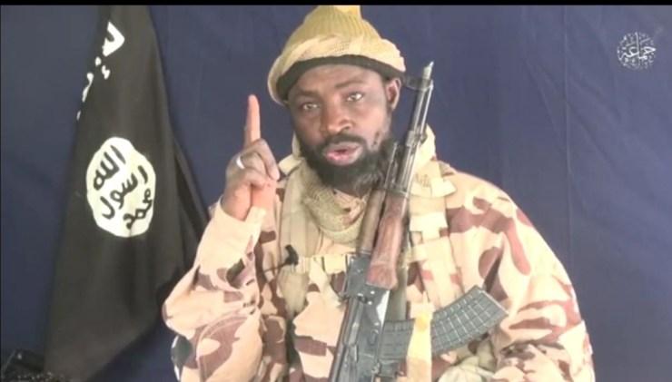 Abubakar Shekau allegedly dies as Boko Haram and ISWAP members clash in Sambisa forest