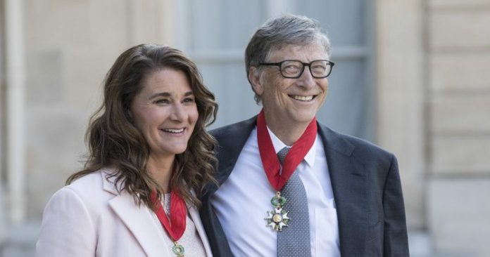 Breaking: Bill and Melinda Gates announce divorce after 27 years of marriage