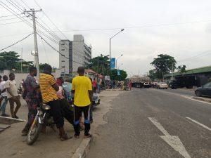Violence, manipulations distrupt APC LG primaries in Lagos