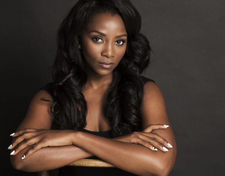"Nollywood veteran, Genevieve Nnaji, stars in new audio play ""Fela Ten Twenty"""
