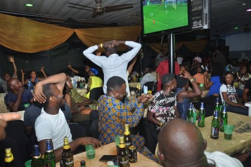 Relaxation spots in Kaduna record boom amidst NLC strike