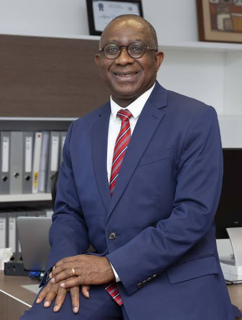How Nigeria can survive current global economic uncertainty--- Prof. Oyebanji
