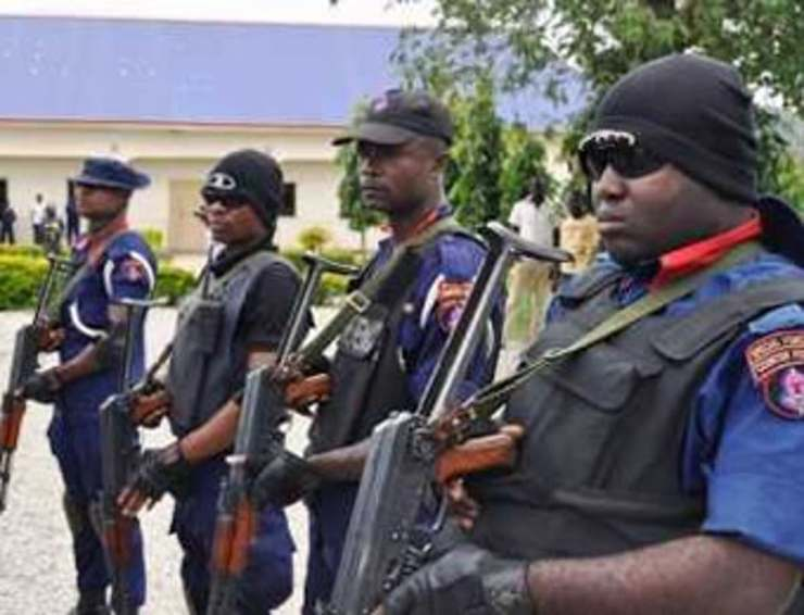 Eid-el-Fitri: NSCDC deploys 1,000 officers in Kwara