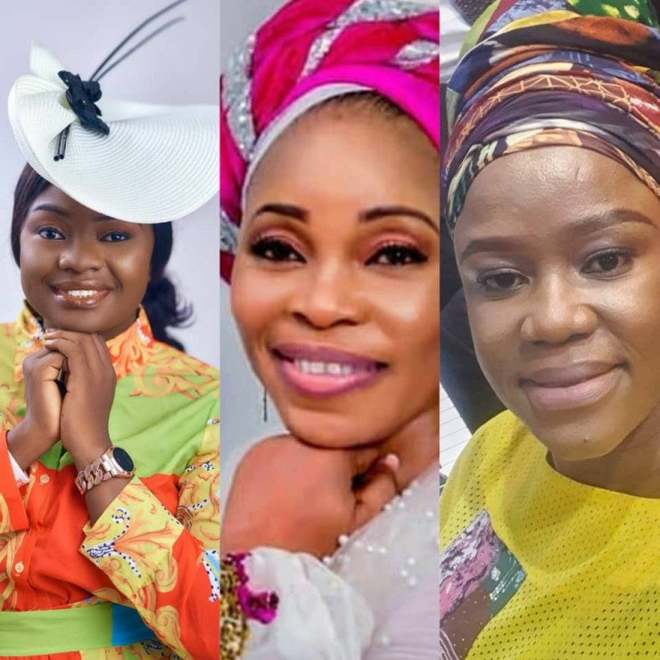 Singer Sola Allyson speaks to Tope Alabi's criticism