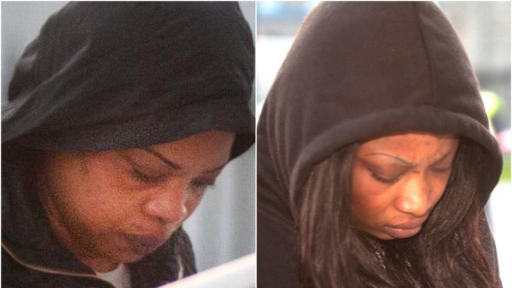 Two Nigerian women who ran prostitution ring found guilty of human trafficking offences in Ireland