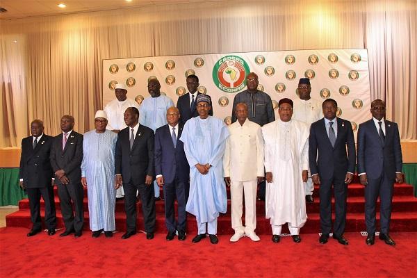 ECOWAS leaders vow to sustain democratic culture in sub-region