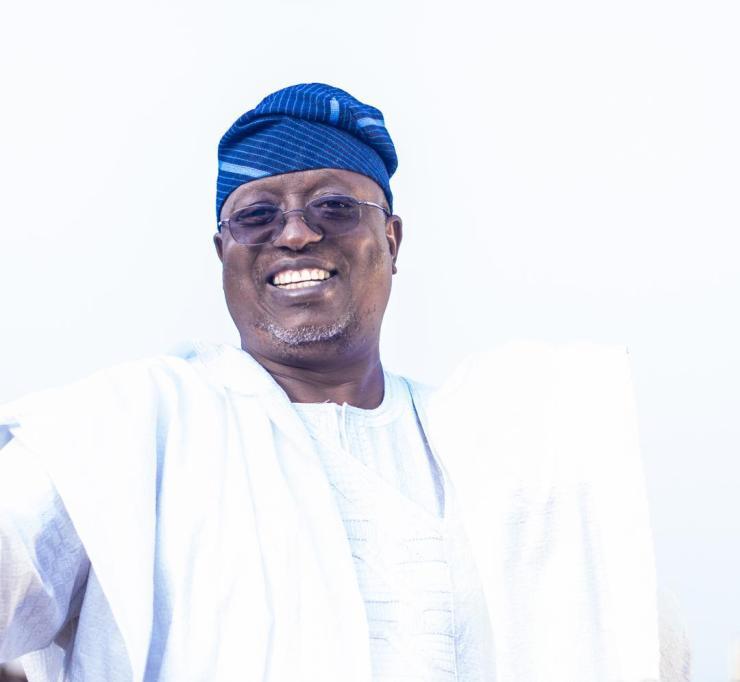 Kwara governor felicitates Sen. Ashiru at 66