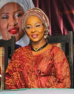 Neglecting prayer amid challenges denial of function of faith – Kwara governor's wife