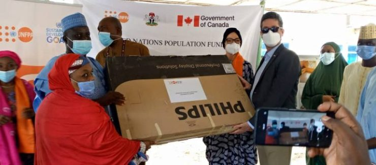 Canada assures more support to Nigeria's health, education sectors