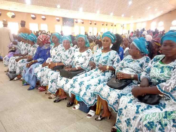 APC crises: Third Force political group emerged in Kwara