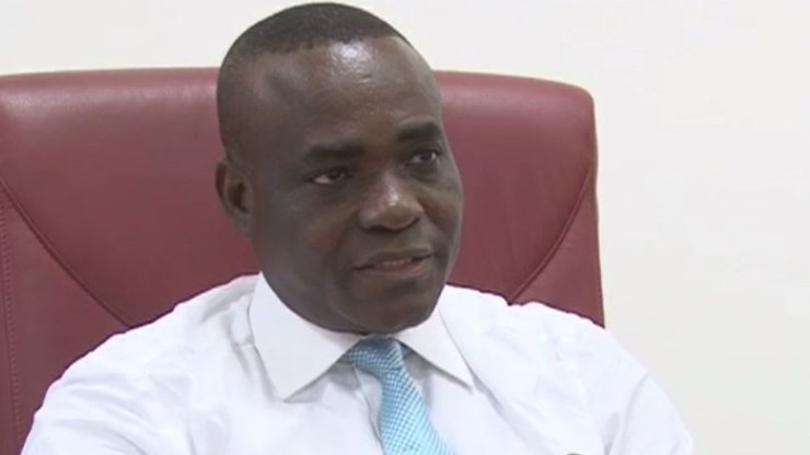 Hold governors liable for Nigeria's problems – Ita Enang